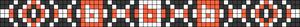 Alpha pattern #25306
