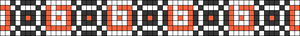 Alpha pattern #25309