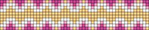 Alpha pattern #25311