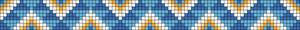 Alpha pattern #25312