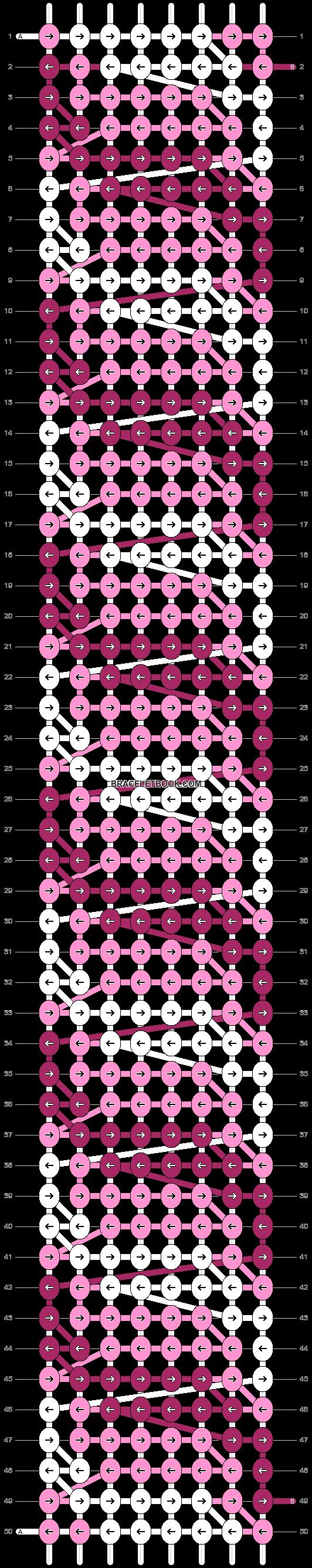 Alpha pattern #25313 pattern