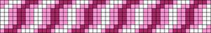 Alpha pattern #25313