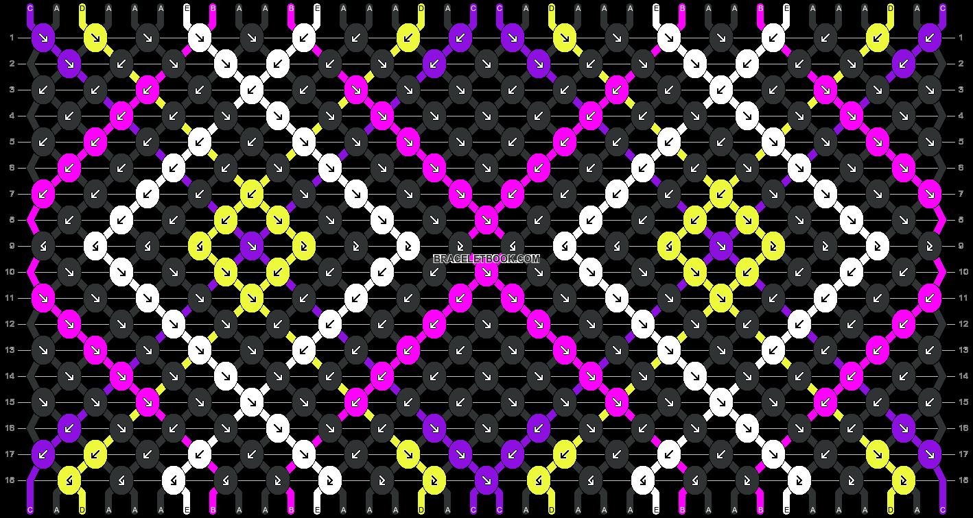 Normal pattern #25317 pattern