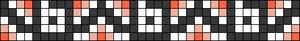 Alpha pattern #25319