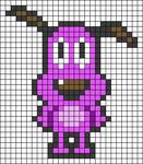 Alpha pattern #25338
