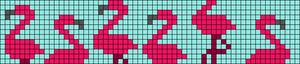Alpha pattern #25374