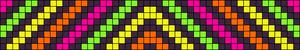 Alpha pattern #25375