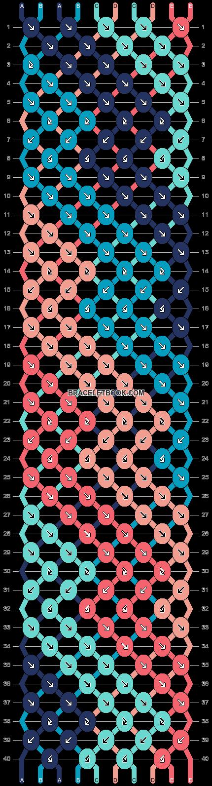 Normal pattern #25381 pattern