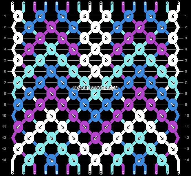 Normal pattern #25402 pattern