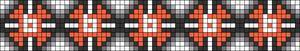 Alpha pattern #25412