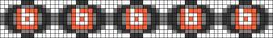 Alpha pattern #25420