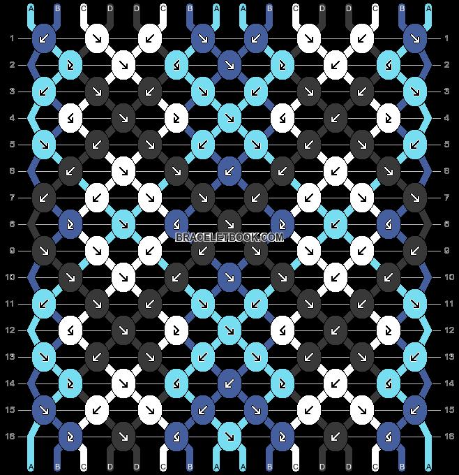 Normal pattern #25421 pattern