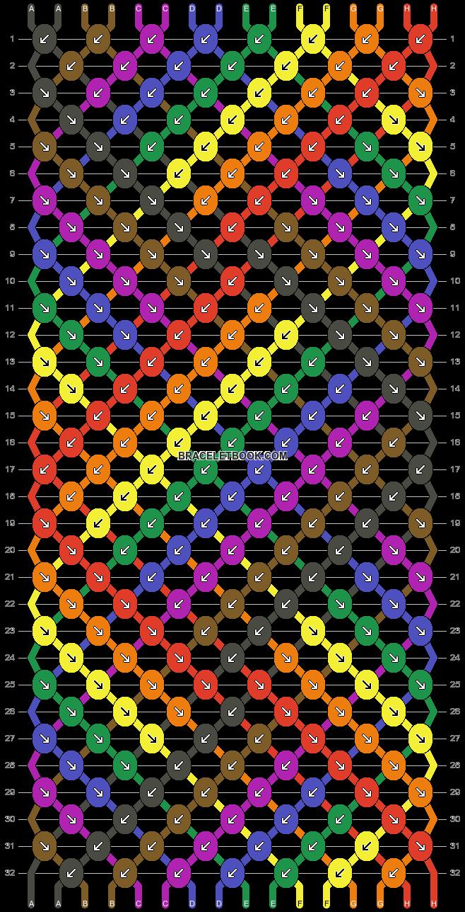 Normal pattern #25481 pattern