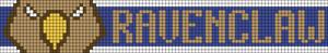 Alpha pattern #25482
