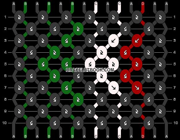 Normal pattern #25487 pattern