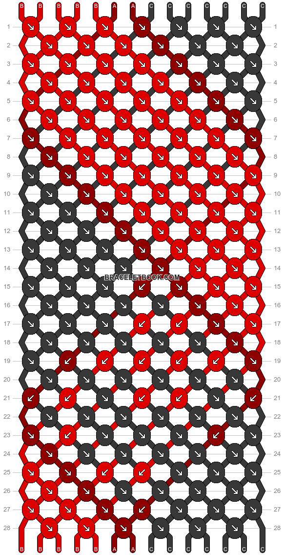 Normal pattern #25488 pattern