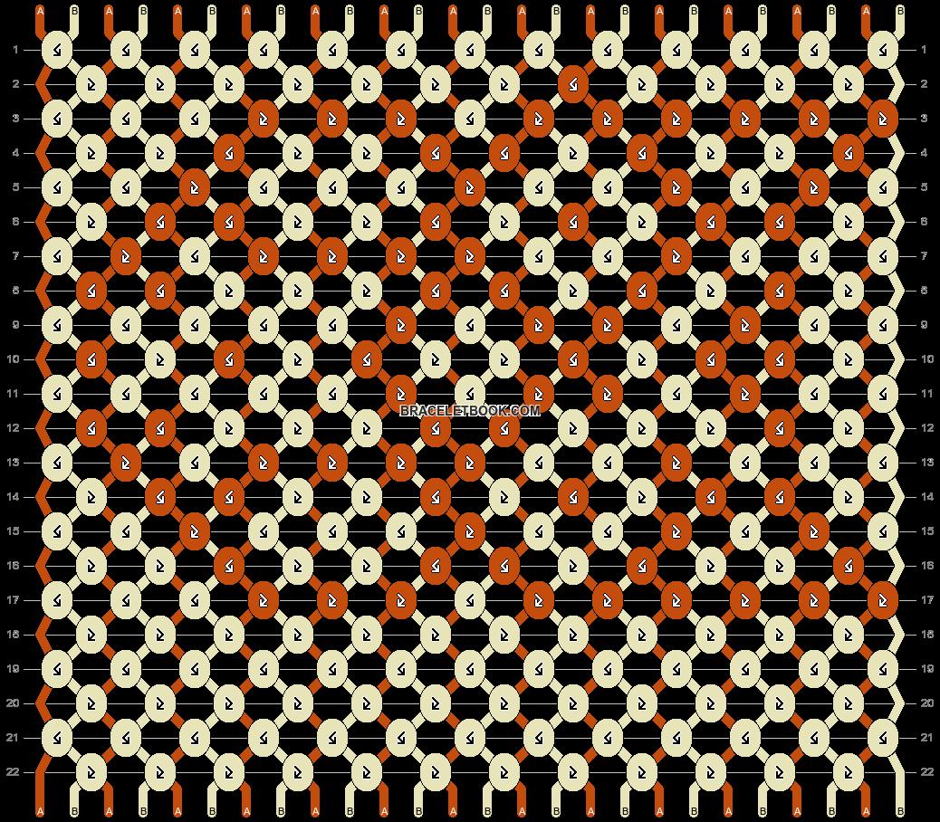 Normal pattern #25537 pattern