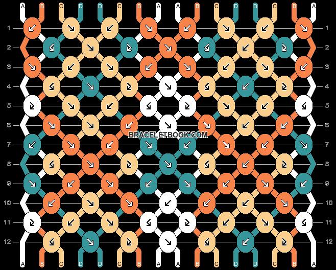 Normal pattern #25552 pattern