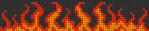 Alpha pattern #25564