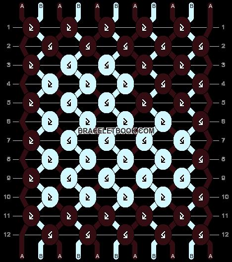 Normal pattern #25579 pattern