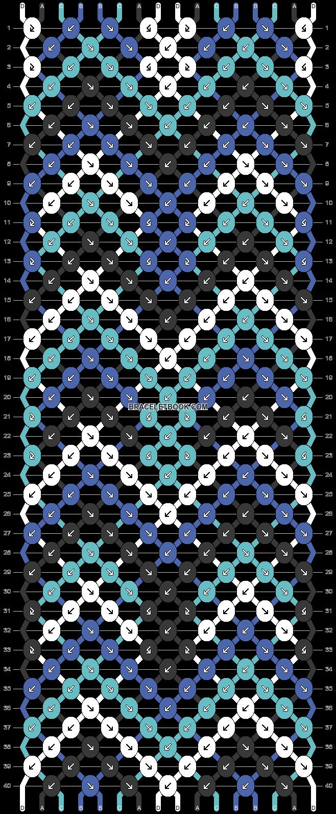 Normal pattern #25594 pattern