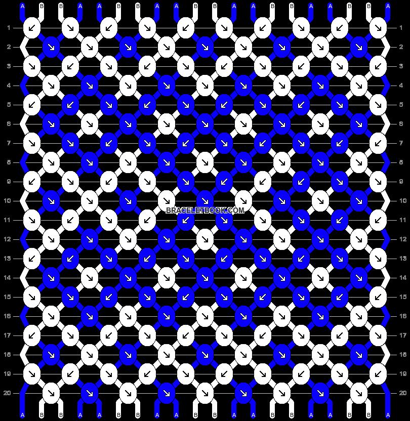 Normal pattern #25599 pattern