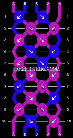 Normal pattern #25601 pattern