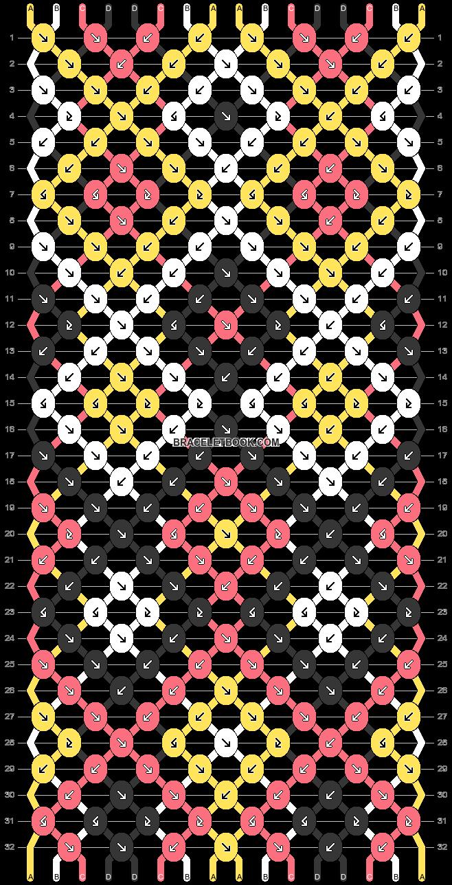 Normal pattern #25605 pattern