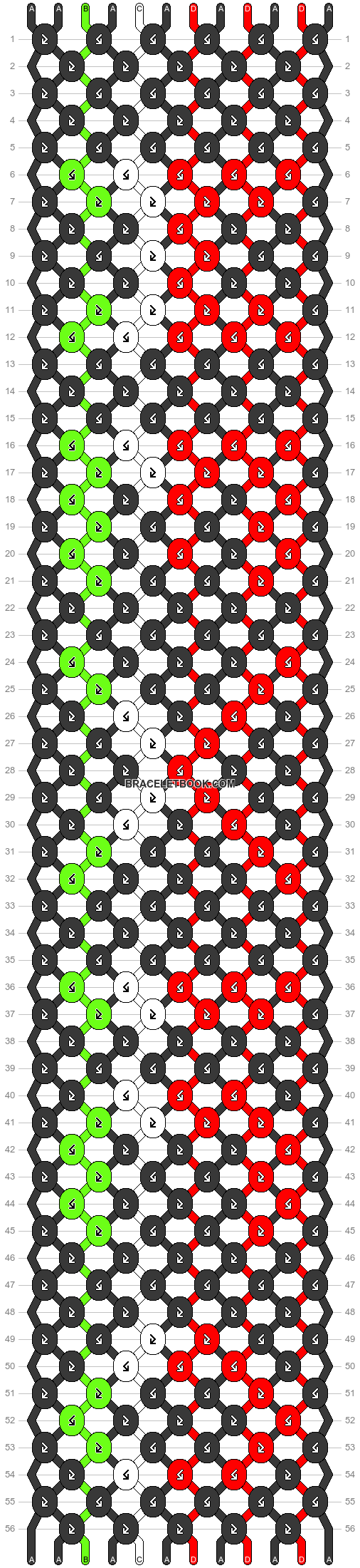 Normal pattern #25619 pattern