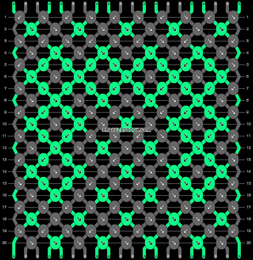 Normal pattern #25621 pattern