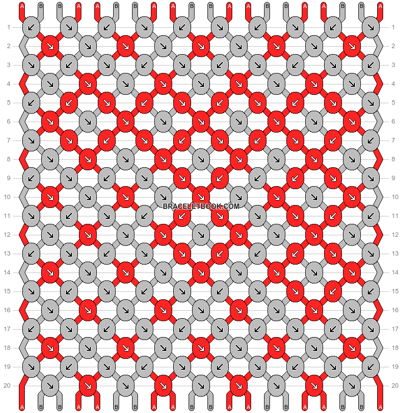 Normal pattern #25623 pattern