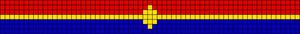 Alpha pattern #25624