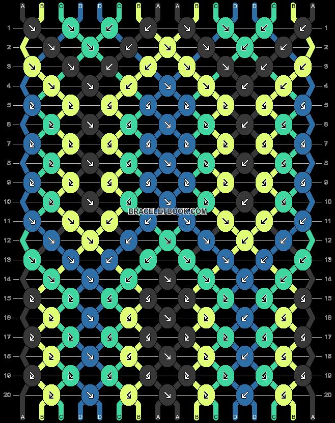 Normal pattern #25633 pattern