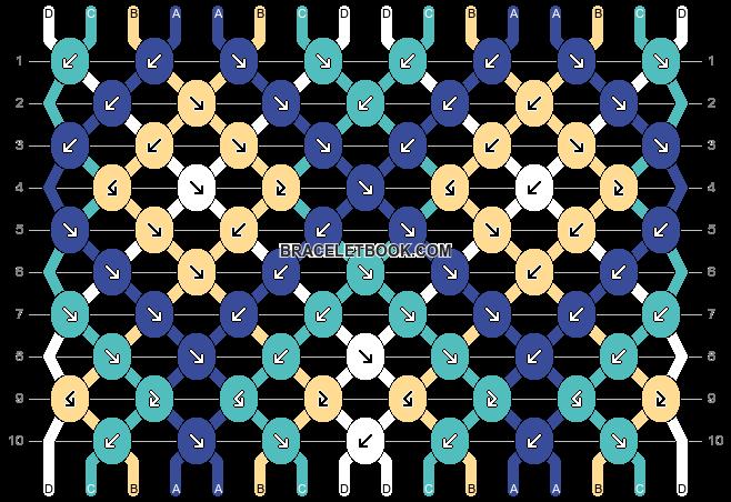 Normal pattern #25662 pattern