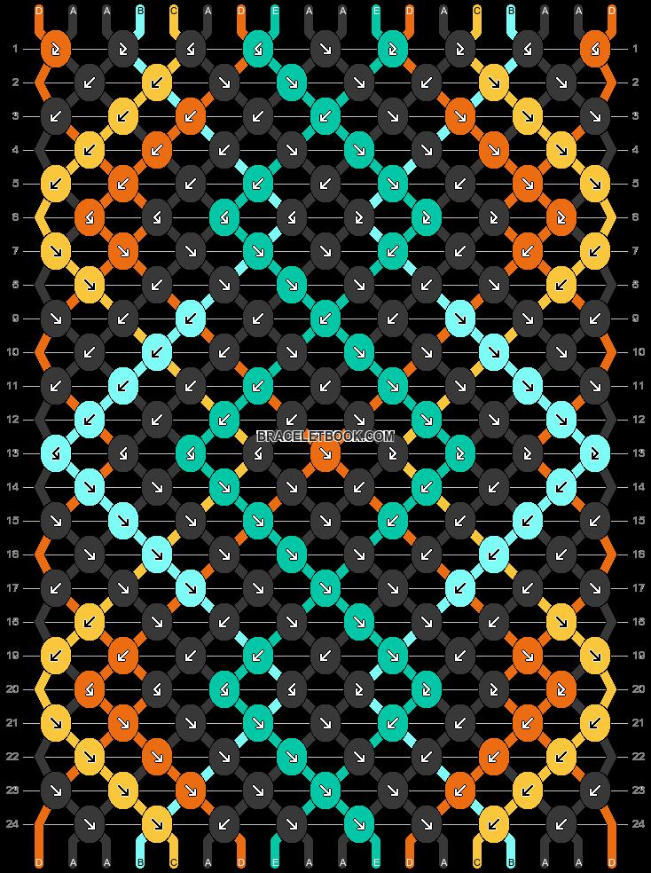 Normal pattern #25692 pattern