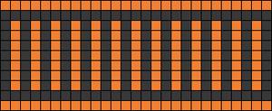 Alpha pattern #25716