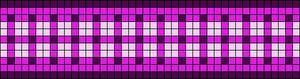 Alpha pattern #25729