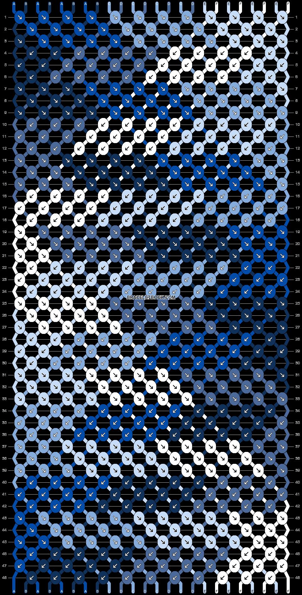 Normal pattern #25750 pattern