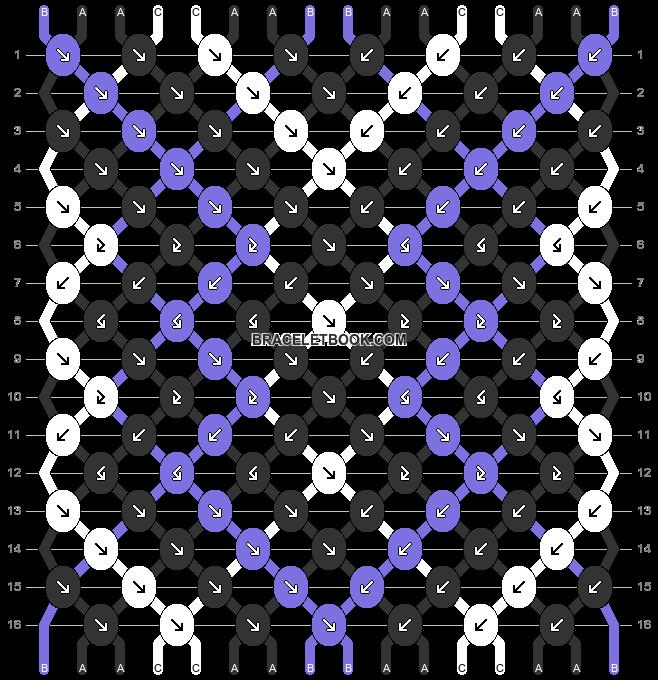 Normal pattern #25783 pattern