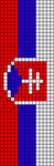 Alpha pattern #25793