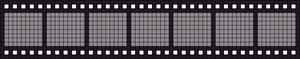Alpha pattern #25821