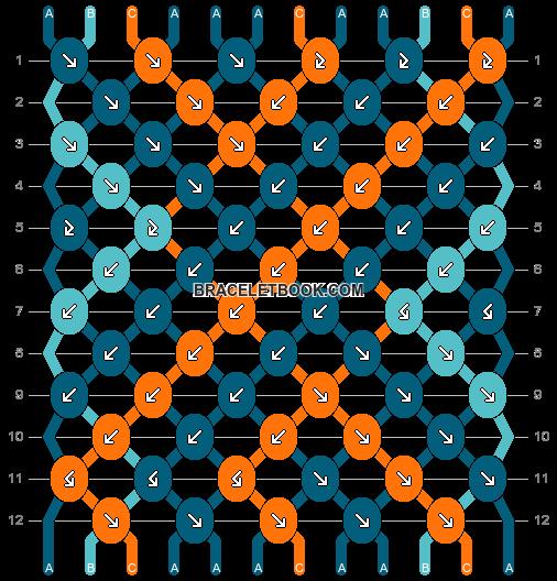 Normal pattern #25874 pattern