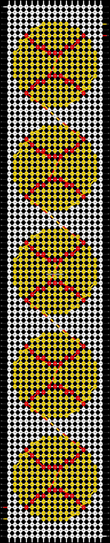 Alpha pattern #25912 pattern
