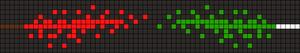 Alpha pattern #25943