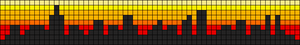 Alpha pattern #25947