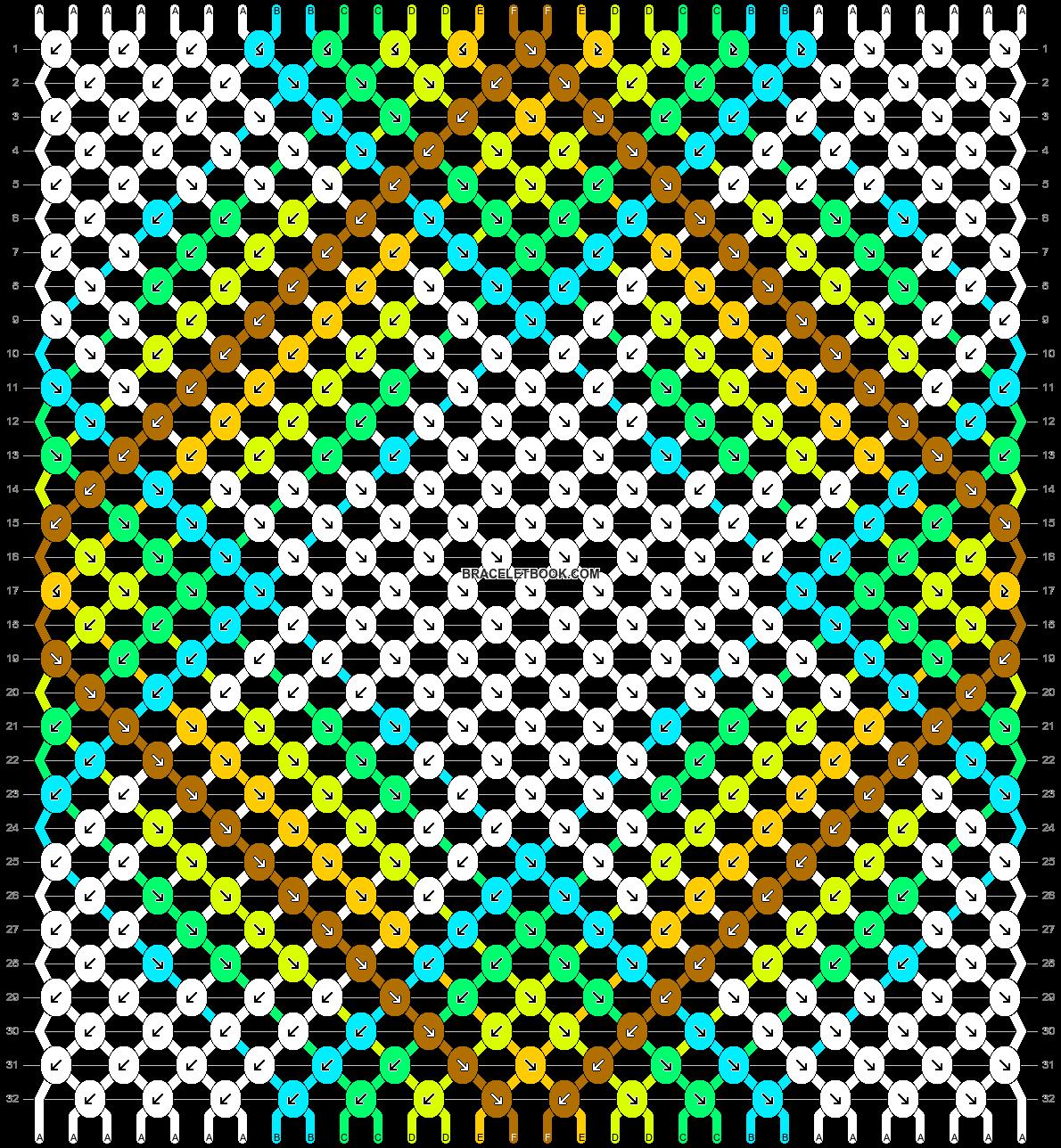 Normal pattern #25950 pattern