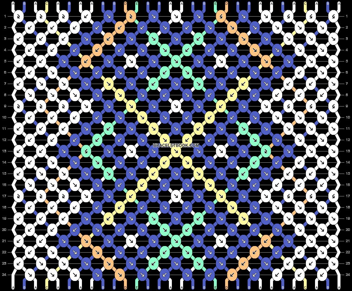 Normal pattern #25955 pattern