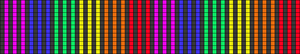 Alpha pattern #25969