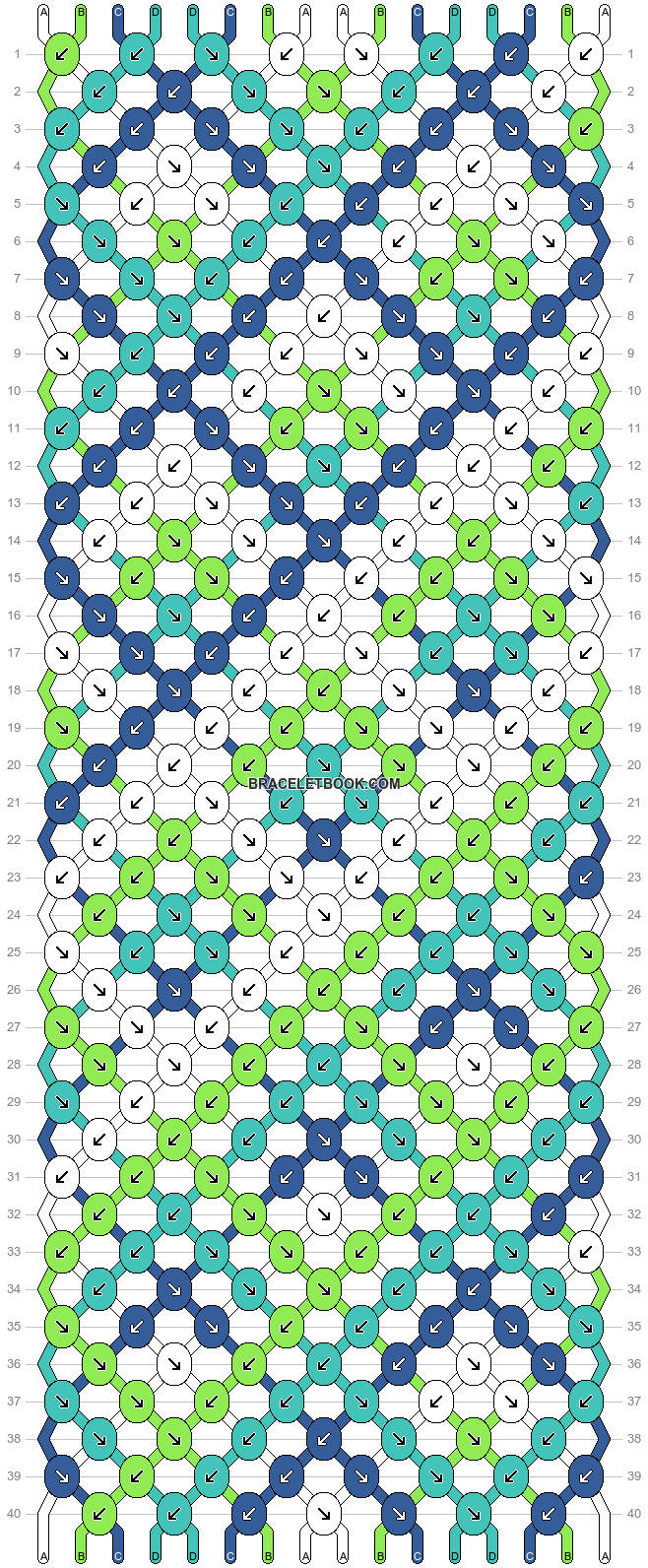 Normal pattern #25990 pattern