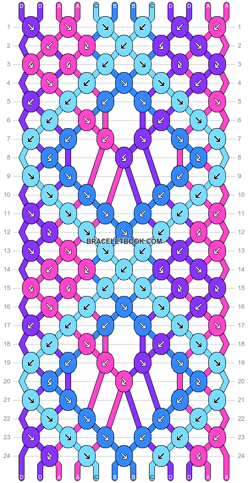 Normal pattern #26003 pattern